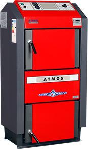 ATMOS GS15 Ersatzteile