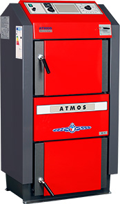 ATMOS GS40 Ersatzteile