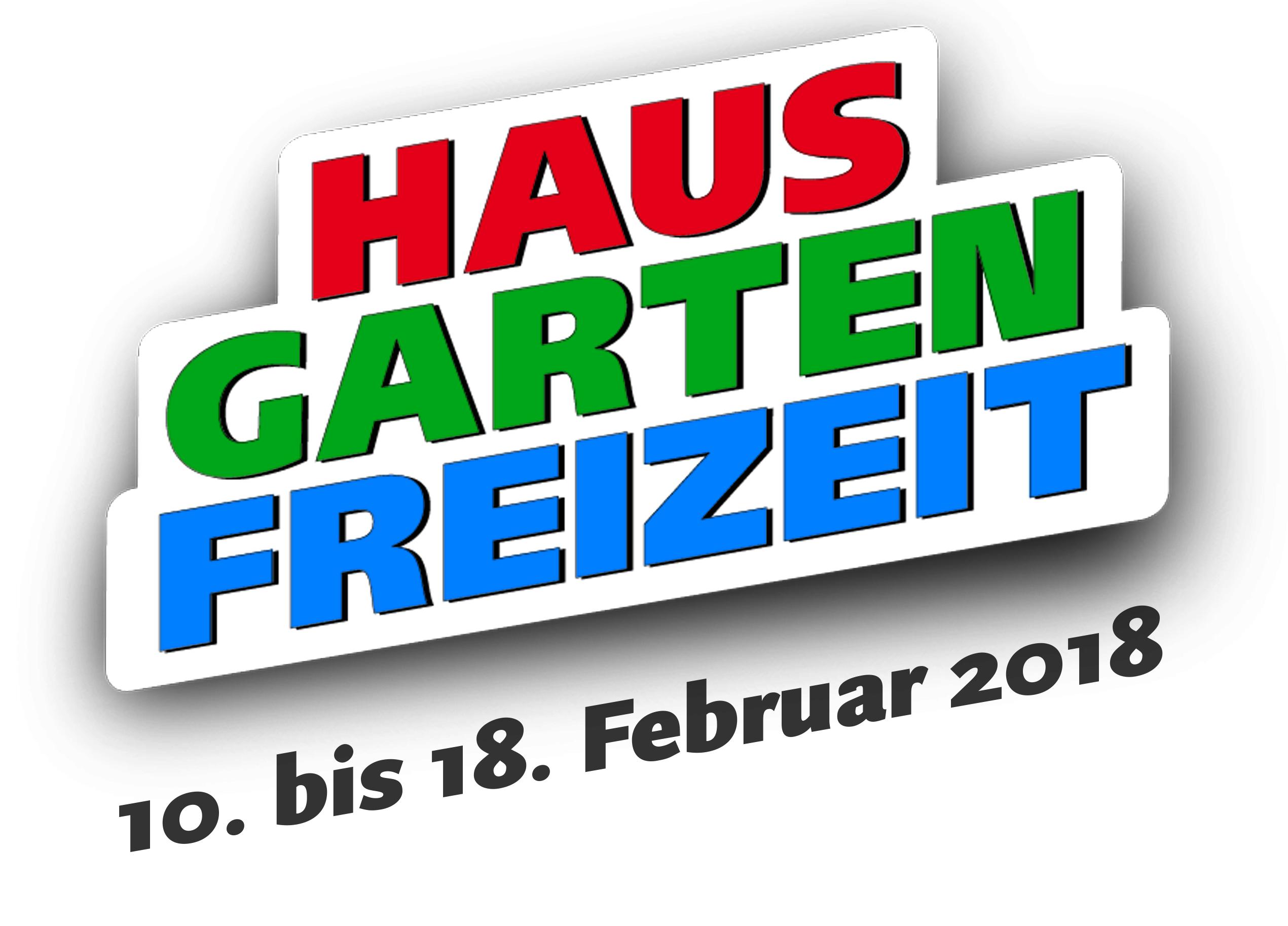 Haus Garten Freizeit - Leipzig - ATMOS Zentrallager GmbH