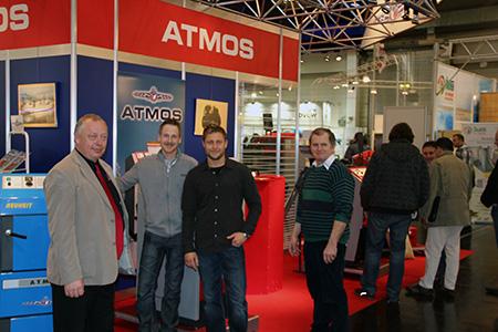 ATMOS Messe SHKG