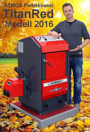 ATMOS Kessel Modelle 2016
