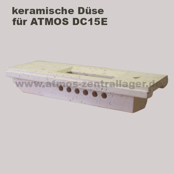 Düse für ATMOS DC15E