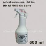 Anheizklappenlöser für ATMOS GS Holzvergaser