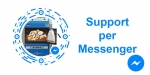 ATMOS Support per Messenger