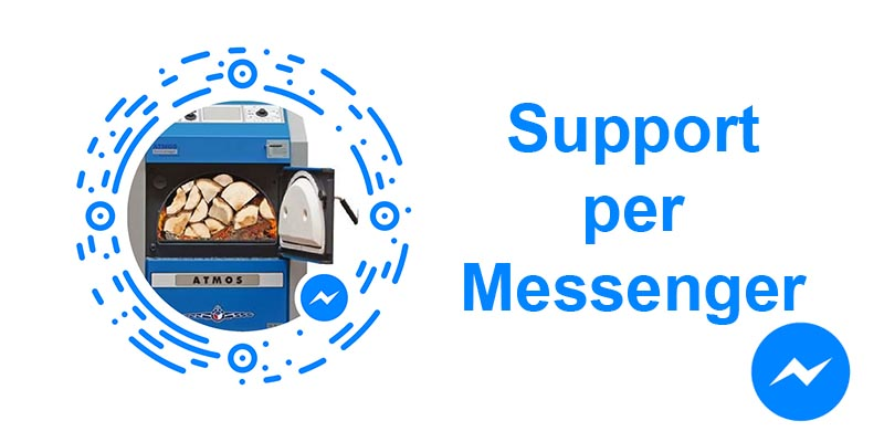 ATMOS Support per Messenger