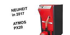 ATMOS PX20 - Neuheit 2017