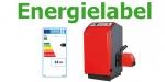 Das Energielabel für ATMOS Heizkessel