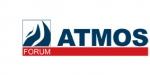 das Logo vom ATMOS Forum 2018