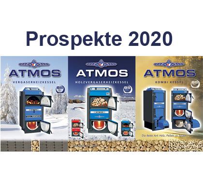 ATMOS Prospekt 2020